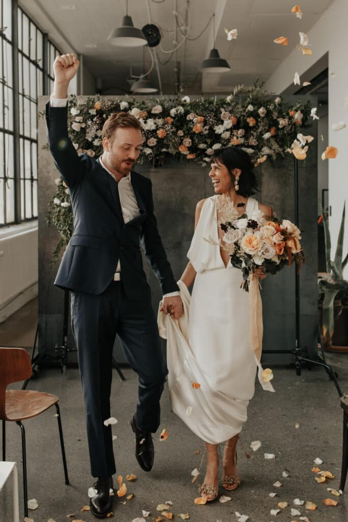 Getting Married in Denmark