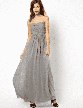 Bridesmaid Maxi Dresses- A Selection - Gent - BeautyGent - Beauty 14-06-2020 00-48-20