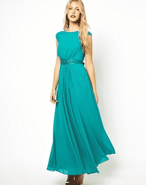 Bridesmaid Maxi Dresses- A Selection - Gent - BeautyGent - Beauty 14-06-2020 00-48-34