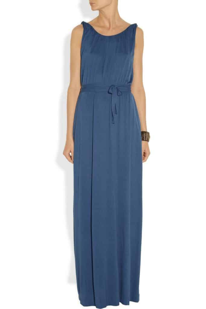 Bridesmaid Maxi Dresses, A Selection - Getting Married in Denmark