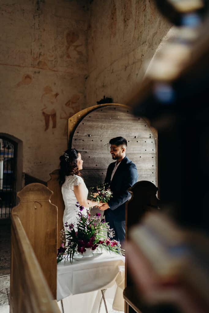 Martina Lanotte Wedding Photography - Getting Married in Denmark