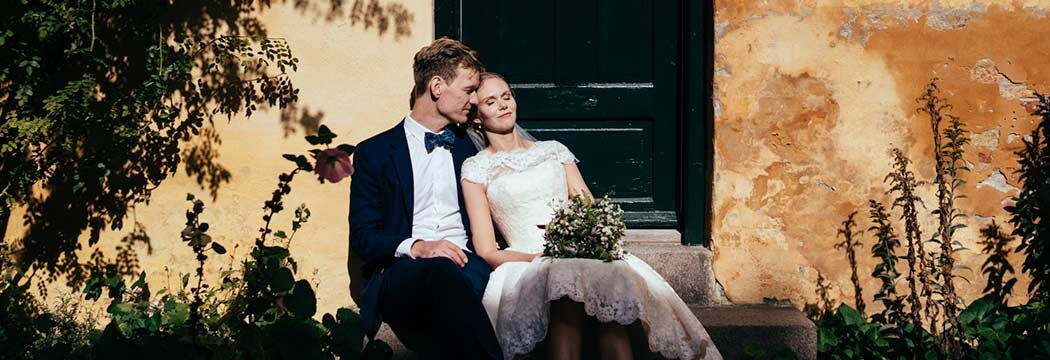 Getting married in Copenhagen