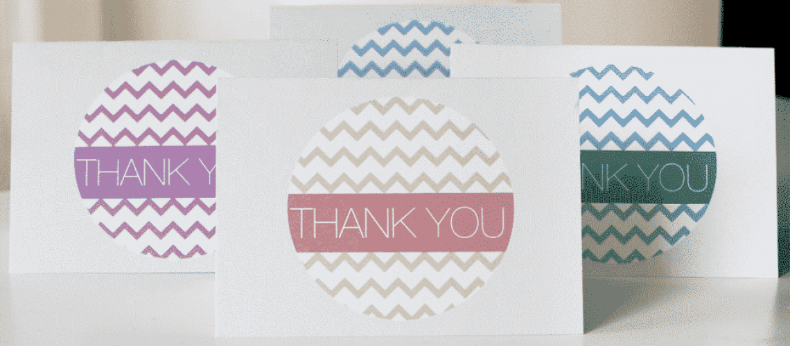 Thank-You-Cards-Chevron